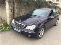 Mercedes Benz C220 Automatik