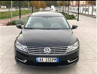 VW Passat cc okazion