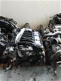 Motor 3.2I  porsche cayenne 2006