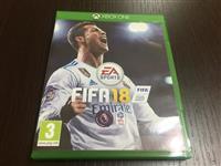 FIFA18 Loje per XBOX ONE