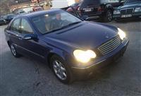 Mercedez Benz 203