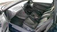 Ford Probe 2.5 V6 benzin+gas