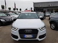 Audi q3 si e re full opsionale
