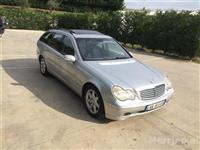 Mercedes C220 Automat