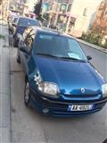 Renault Clio 1.4 me kondicioner
