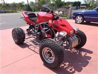 Ducati 750cc