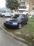 Audi A3 1.9 TDi 1997