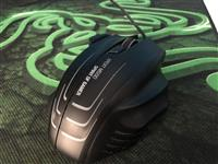 Shitet Gaming Mouse Xpert M500