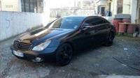 Mercedes CLS 320 dizel