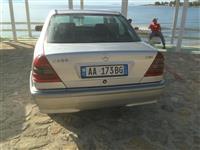 Mercedes 200 cdi