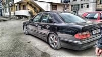 Mercedes E 270 CDI -00