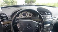Mercedes-Benz E-class 2.2 Naft Automat