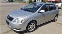 Toyota corolla 1.9 nafte viti 2004