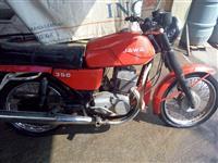 Motor Jawa Epoce