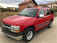 Chevrolet Tahoe benzin