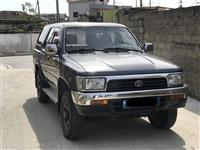 TOYOTA 4 RUNNER 1994 ME LETRA 4x4