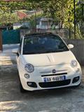ESHTE SHITUR FIAT 500  1.2 Benzin 2013 100000km