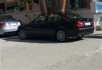 Shitet BMW 320d  viti 200 nafte 200 targa AA
