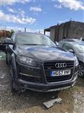 Pjese per Audi Q7