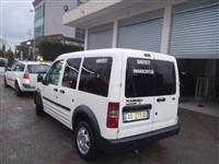 Ford Tourneo 2004