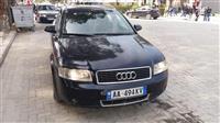 Audi a4 2002 1.9 tdi