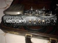 Pedal zoom G2.1DM