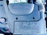 Jaguar x type 2,5 benzine