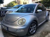 VW Beetle dizel