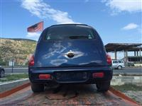Chrysler per pjes kembimi