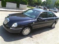 Lancia Thesis dizel