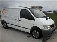 Mercedes Benz Vito 110 CDI FRIGORIFER