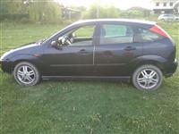 Ford Focus 1.9 Disel