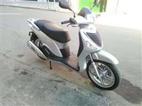 MOTORRA  JAPONEZ NIPONIA  TE RI  ME 0 KM  125 cc