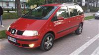 Seat Alhambra 1.9 TDI Automatik Full Options -05