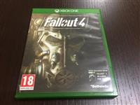 Fallout 4 Loje per XBOX ONE