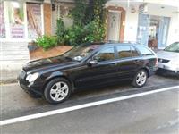 Mercedes c 220 cdi Kambio manuale