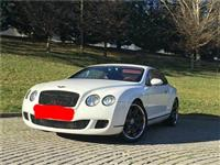 Bentley Continental -09 full letra regullta okazio