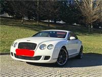 Bentley Continental -09 full letra regullta okazio