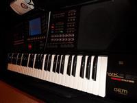 Organo wk 6