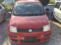 Fiat Panda benzin 1.1 viti 2003