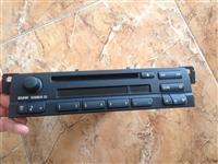 Kasetofon per BMW origjinal
