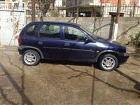 Opel Corsa benzin -97