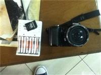 Aparat professional Nikon L100