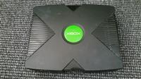 Xbox Original + 21 Games 80GB