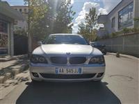 BMW 730LD LUNGO FULL MUNDESI NDERRIMI