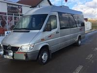 Sprinter 416 full klim pasagjerash  tv dvd 2006
