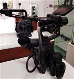 �������� Canon EOS C100 Mark II Cinema EOS Camera