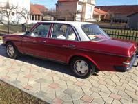 Mercedes 300 targa kosovare -83