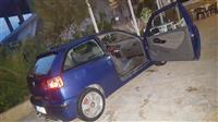 Seat Ibiza 1.4 2002 look cupra