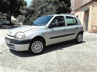 Renault Clio shum ekonomik